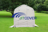 13′ Wide Higher Boat Cover / Boat Tent/ Boat Shelter for Bigger Boat (JIT-1333Hz)