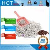Ultra Less Dust OEM Coffee Scent Bentonite Cat/Pet Litter