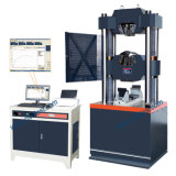Automatic Rebar Material Tensile PC Screen Display Universal Testing Machine