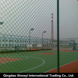 PVC-Coated Holland Wire Mesh Factory