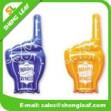 Vinyl Inflatable Palm Hand Plastic Fingers Giant Inflatable Cheering Hand