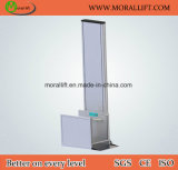 Cheap Portable Vertical Disabled Wheelchair Lift