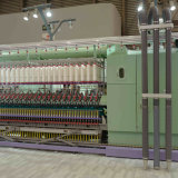 Tongda High Speed Auto Doffer Ring Frame Spinning Machine for Cotton Yarn