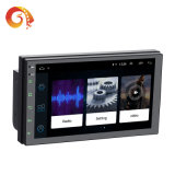 Universal Android DVD Player Mirror Link and Bulit-in Bluetooth