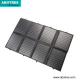 120W Solar Blanket Camping Folding Panels Solar RV Battery Charger