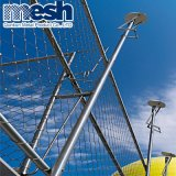 Rope Mesh Wire Mesh for Zoo Enclosure Wire Mesh