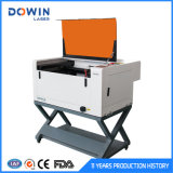 60W 80W for Wood Plastic Leather Fabric Rubber Acrylic CO2 Laser Cutting Machine Price