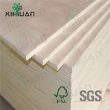 Wholesale Factory Cheap Poplar/Birch Veneer Commercial Plywood for Furniture