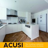 Factory Wholesale Customized Australia Style Modern Lacquer Kitchen Cabinets (ACS2-L08)