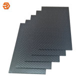 Plain/Twill Glossy/Matte Carbon Fiber Laminate Panel/Sheet