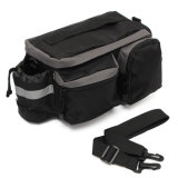 Waterproof Nylon Travel Storage Pack Cycling Tail Rear Seat Trunk Bag