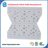 Routing LED PCB for Outdoor Lamp