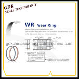 Fabric Reinforced Phenolic Resin Wear Ring Wr