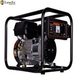 Single Phase Simple Frame 2kw 2.5kVA Home Gasoline Generator