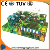 Ce Indoor Naughty Castle Playground for Kids (WK-G18101)