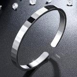 Water Cube Sterling Silver Bracelet, S999 Women's Silver Jewelry, Open Type Bracelet Can Be Adjusted Size