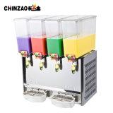 Juice Dispenser Hot Cold Drinking Water Machine Lrsj-9L*4