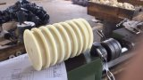 Heavy Duty Plastic Nylon Pulley Sheave for Crane and Cable