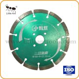 Wholesale Cold Pressed Sintered Diamond Saw Blade for Cutting Marble Granite