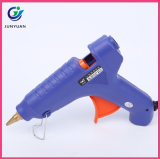 Plastic Hot Melt Glue Gun 20W