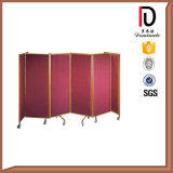 Movable Folding restaurant Screen (BR-SC009)