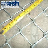 30 Mmx30mm Mesh Size Chain Link Fence with Factory Price