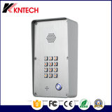 IP Intercom Phone Stainless Vandal Security Intercom Door Access Control