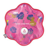 Electric Heating Water Bag Hot Pack Hand Warmer Hw-170