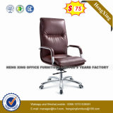 Ergonomic Swivel Eams Schoole Hotel Executive Leather Office Chair (NS-6C113A)