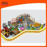 Kids Indoor Ball Pool Playground Plastic Slide Toys