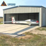 Good Price Steel Structure Construction Hangar Building Material