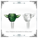 Newest Bowl Extraterrestrials Glass Smoking Water Pipe Herb Tobacco Accessory Accessories