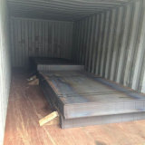 Hot Dipped Galvanized Steel Roll/Cold Rolled Steel Sheet in Coil for Steel Keel