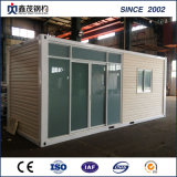 Modular Portable Easy Instal Flat Pack Container House with Bathroom