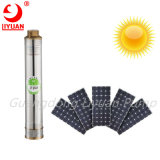 PV Inverter Solar Systems 3HP Solar Submersible Pump Price