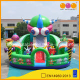 Toddlers Play Zone Monsters Inflatable Play Park (AQ01712)
