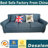 Factory Wholesale Price 1+2+3 Style Combination Sofa for Office Furniture (805#)
