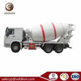 10m3 Self Loading Concrete Mixer Truck Price