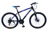 """26"""" Steel Frame 38 mm Thicken Fork Mountain Bicycle (026H)"""