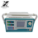 Factory Price Hzjb-1 Three Phase Secondary Injection Relay Protection Tester