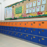 ABS Locker Cabinet in Classroom or Office