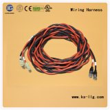 Customized Wiring Harness Wire Accessories Wire Harness Cable Assembly