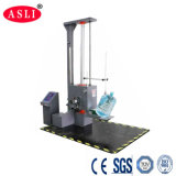 Battery and Packaging Box Drop Test Machine for Face Edge Angle Drop Testing