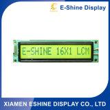 1601 LCM Character Positive LCD Module Monitor Display