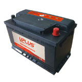 Ln4 58043 Wholesale 12V 80ah DIN Standard Car Battery with Good Price