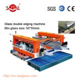 Best Price Factory Manufacture Full Automatic Glass Double Edging Machine