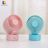 2W Portable USB Table Cooling Electric Fan