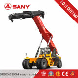 Sany Srsc4535g-P 83.9 Ton Reach Stacker Port Machines Prices
