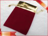 Velvet Pouch Jewelry Packing Pouch Gift Velvet Pouch