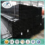 Professional Carbon Black Welded Steel Pipe